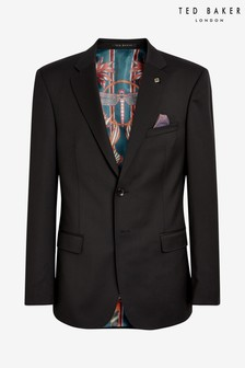 Ted Baker Black Debonair Jacket