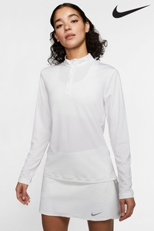 Nike Golf Dri-FIT Victory 1/4 Zip Top