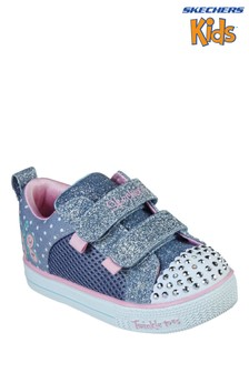 Skechers® Shuttle Lite Velcro Trainers