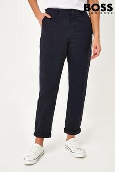 BOSS Blue C Tachini-D Trousers