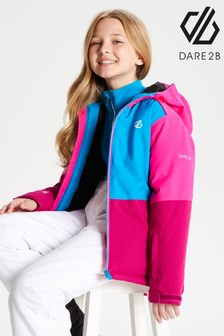 Dare 2b Aviate Waterproof And Breathable Ski Jacket