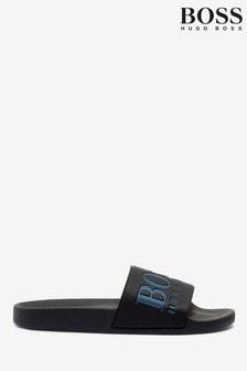 BOSS Black Sliders
