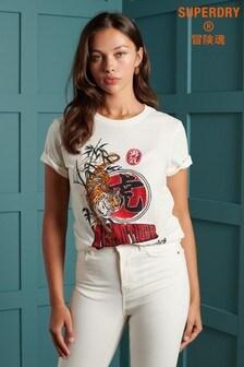 Superdry Rising Sun T-Shirt