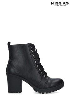 Miss KG Black Jasper Boots