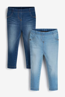 Jeggings Two Pack (3mths-7yrs)