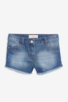 Clothing, Shoes & Accessories Ladies Denim Shorts