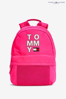 Tommy Hilfiger Kids Tommy Backpack