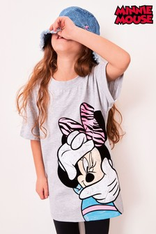 Minnie Mouse™ Oversize T-Shirt (3-16yrs)