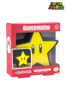 Super Mario Star Light with Sounds