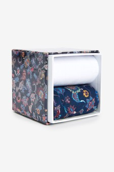 Handkerchiefs 2 Pack Gift Box