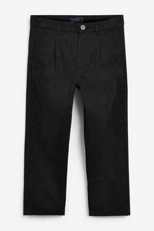 Pleat Front Chinos (3-16yrs)