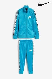 Nike Little Kids Tape Tracksuit