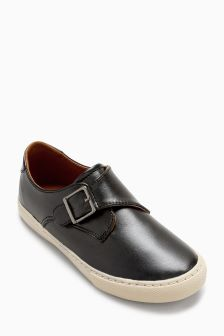 Monk Shoes (Younger)
