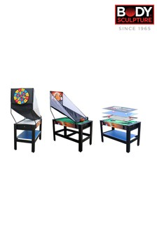 Body Sculpture 7-In-1 Multi-Function Games Table