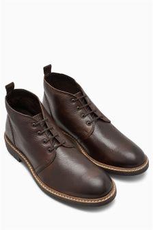 Classic Chukka Boot