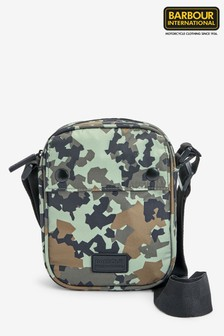 Barbour® International Camo Utility Bag