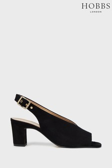 Hobbs Black Kali Sandals
