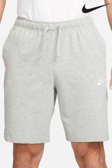 Men's Nike Grey Shorts | Jersey & Sports Shorts | Next