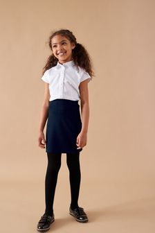 Jersey Pencil Skirt (3-16yrs)