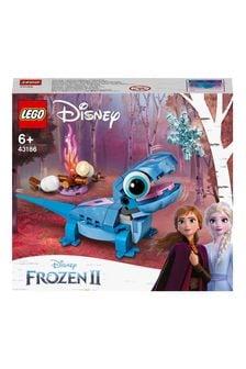 LEGO 43186 Disney Frozen 2 Bruni the Salamander Toy