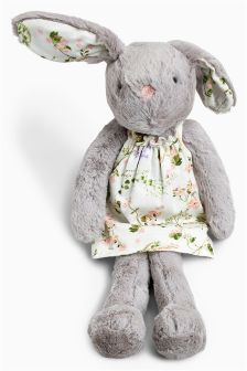 Bunny Toy (Newborn)