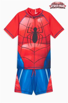 Spider-Man™ Two Piece Set (3mths-8yrs)