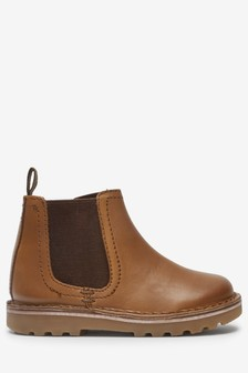 Kids' Clothing, Shoes & Accs Brown Boots Infant 5 Boys' Shoes
