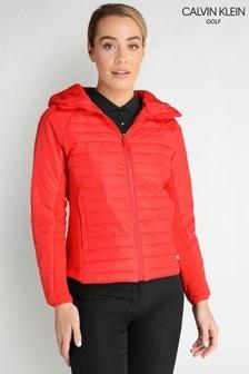Calvin Klein Golf Neri Hybrid Jacket