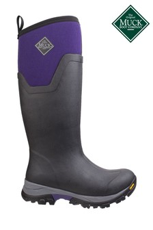 Muck Boots Women's Arctic Ice Tall Extreme Conditions Sport Boots