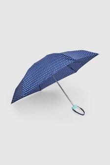 Paisley Print Umbrella