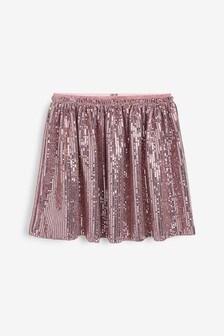 Foil Skirt (3-16yrs)