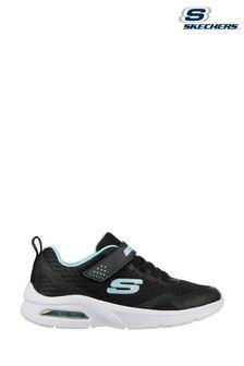 Skechers® Black Microspec Max Trainers