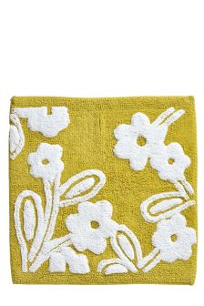 Floral Tufted Shower Mat