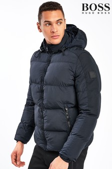 BOSS Blue Obenz Padded Jacket