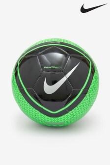 Nike Green Phantom Vision Football