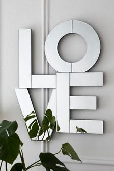 LOVE Mirror