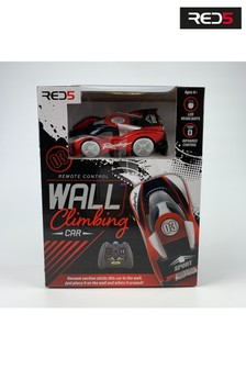 RED5 RC Wall Climbing Car