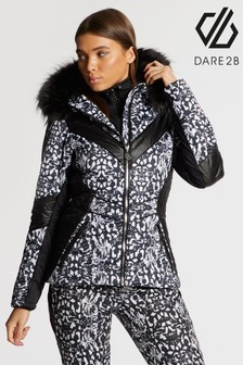 Dare 2b Julien Macdonald Emperor Ski Jacket