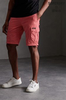 Superdry Core Para Cargo Shorts