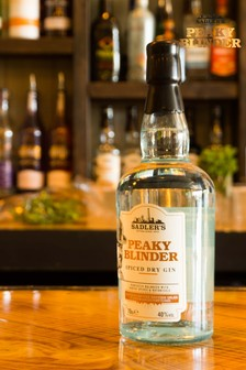 Spiced Gin 70cl by Peaky Blinders