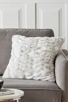 Gabriella Faux Fur Cushion