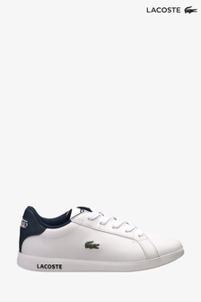 Lacoste® Junior Graduate Trainers