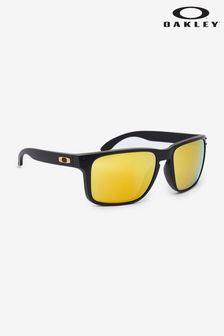 Oakley® Holbrooks XL Prizm 24k Polarised Lens Sunglasses