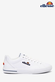 Ellesse® Taggia Leather Trainers