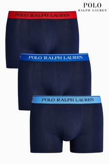 Polo Ralph Lauren Classic Trunk Three Pack