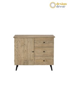 Valetta Narrow Sideboard by Design Décor