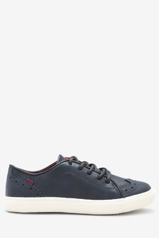 Lace-Up Brogues (Older)