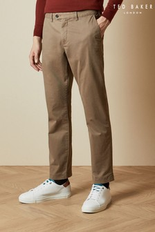 Ted Baker Cincere Classic Fit Chinos