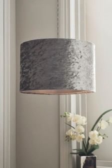 Easy Fit Velvet Shade