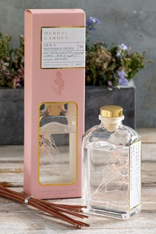 Rhubarb and Ginger 180ml Diffuser